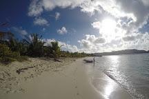 Sandy Island, Carriacou Island, Grenada