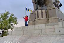 Monumentul Independentei, Tulcea, Romania