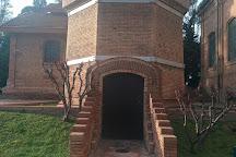 Museu Agbar de les Aigues, Cornella de Llobregat, Spain