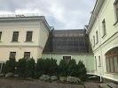 Двор Подзноева, Георгиевская улица, дом 3А на фото Пскова