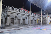 Raghavendra Swamy Temple, Mantralayam, India