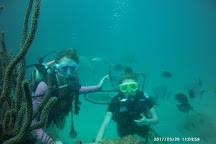 Caribe Aquatic Adventures, San Juan, Puerto Rico