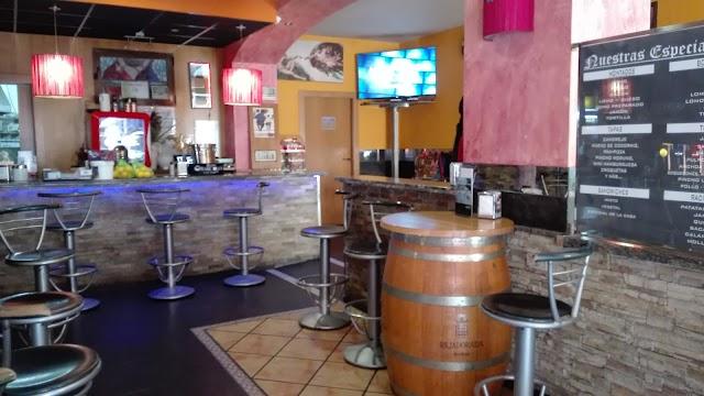 Café Bar Divino