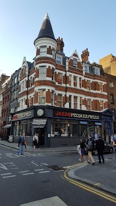 Prezzo Northumberland Avenue london