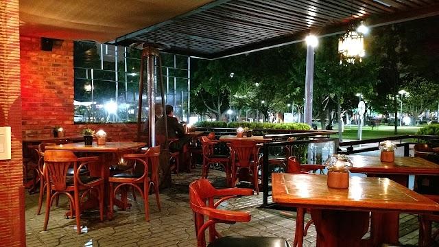 Gato Negro Bar Restaurante