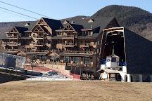 Jay Peak Resort, Jay, United States
