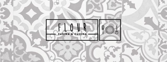 Flour Farina E Cucina