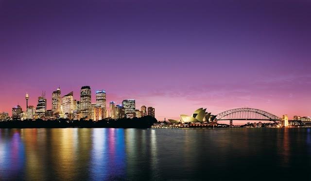Apollo Motorhome Holidays - Sydney Branch