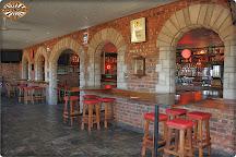 Springbok Pub, Kimberley, South Africa