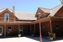 Blanding Visitor's Center, Blanding, United States