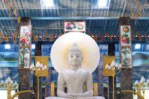 Wat Pa Thamma Utthayan, Khon Kaen, Thailand