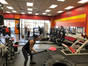 Pulse 45 Fitness Gainesville LLC