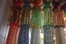 Tanabata Museum, Sendai, Japan