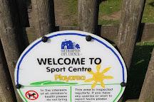 Childrens Pleasure Park, Southampton, United Kingdom