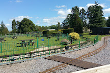 Cutteslowe and Sunnymead Park, Oxford, United Kingdom