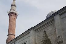 Yesil Camii, Bursa, Turkey