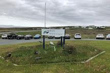 Edge of Avalon Interpretive Centre, Portugal Cove South, Canada
