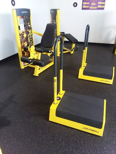 Planet Fitness Altoona : planet, fitness, altoona, Planet, Fitness,, Claire, County,, Wisconsin