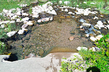 Evans Plunge Mineral Springs, Hot Springs, United States