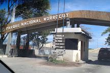 Parque Nacional Morrocoy, Tucacas, Venezuela