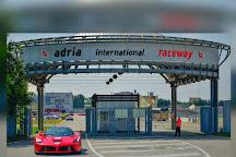 Adria International Raceway, Smergoncino, Italy