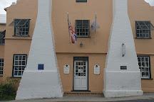 Bermuda National Trust Museum, St. George, Bermuda