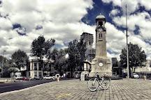 Reloj Chino de Bucareli, Mexico City, Mexico