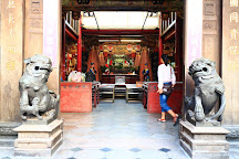 Hsinchu Cheng Huang Temple, North District, Taiwan