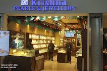 Krishna Pearls and Jewellers, Hyderabad, India