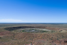 Wolfe Creek Crater National Park, Halls Creek, Australia