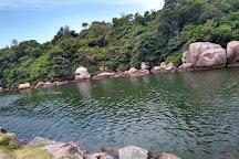 Da Lagoa, Bombinhas, Brazil