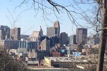 Mount Adams, Cincinnati, United States
