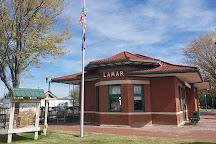 Colorado Welcome Center, Lamar, United States