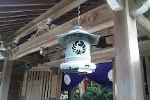 Nakatsugu, Chikuzen Oshima, Japan