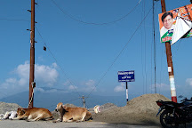 Bright End Corner, Almora, India