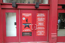 Triad Theater, New York City, United States