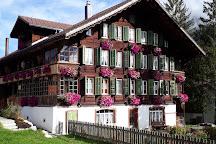 Lenk-Simmental Tourismus AG, Lenk im Simmental, Switzerland