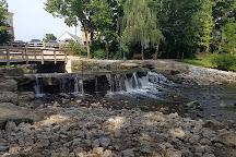 Creekside Park, Gahanna, United States