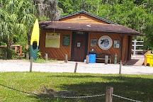 Lettuce Lake Regional Park, Tampa, United States