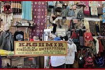 Kashmir American Enterprises, Virginia City, United States