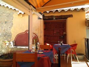 Restaurante Marqués de Cruilles