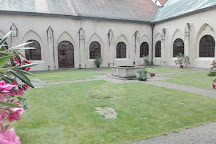 Klášter Zlatá Koruna, Zlata Koruna, Czech Republic