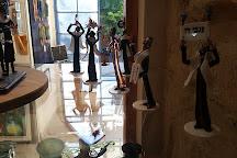 Sheva Chaya Gallery, Safed, Israel