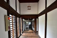 Kawagoejyo Honmaru Palace, Kawagoe, Japan