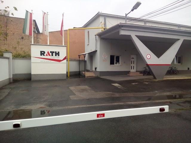 Rath Hungária Kft.