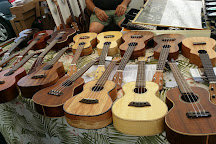 Maui Swap Meet, Kahului, United States