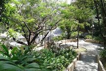 Julien Rien Municipal Park, Belo Horizonte, Brazil