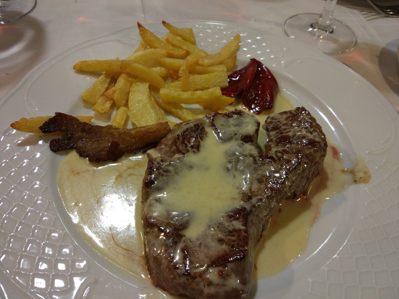 Restaurante Ermintxo