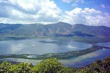 Zeribar Lake, Sanandaj, Iran