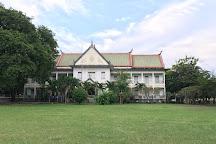 Wat Khao Phra Phutthabat Bang Sai, Chonburi, Thailand